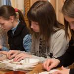 Мастер-класс по бисероплетению Калуга Дом мастеров