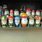 Бабенская игрушка Дом мастеров Калуга