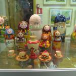 Бабенская игрушка Калуга Дом мастеров