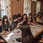 Бабенская игрушка мастер-класс Дом мастеров Калуга