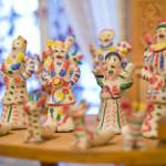 глиняные игрушки горница дом мастеров Калуга