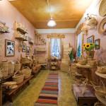 плетение из лозы и лыка дом мастеров Калуга