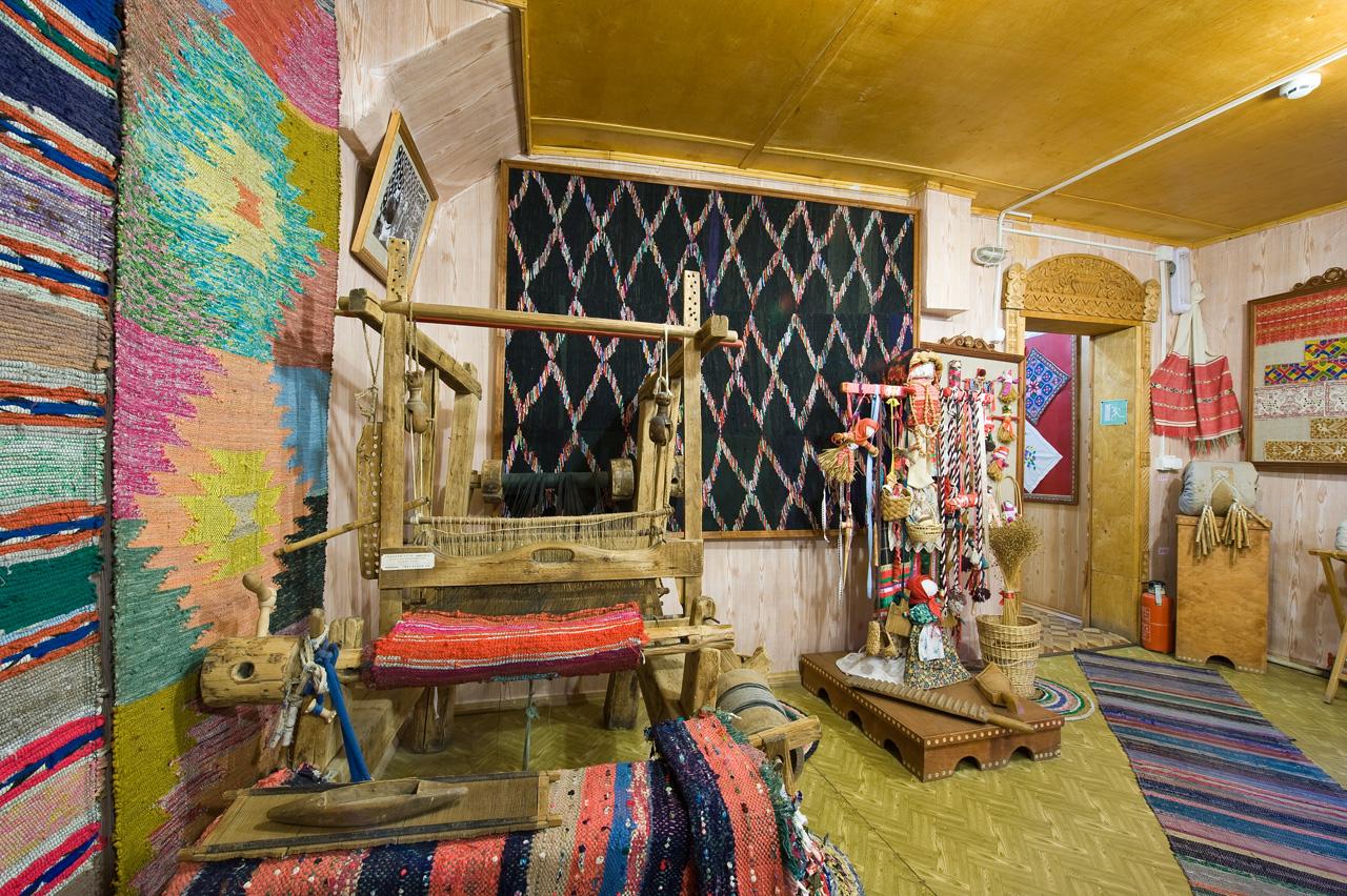 зал ткани дом мастеров Калуга