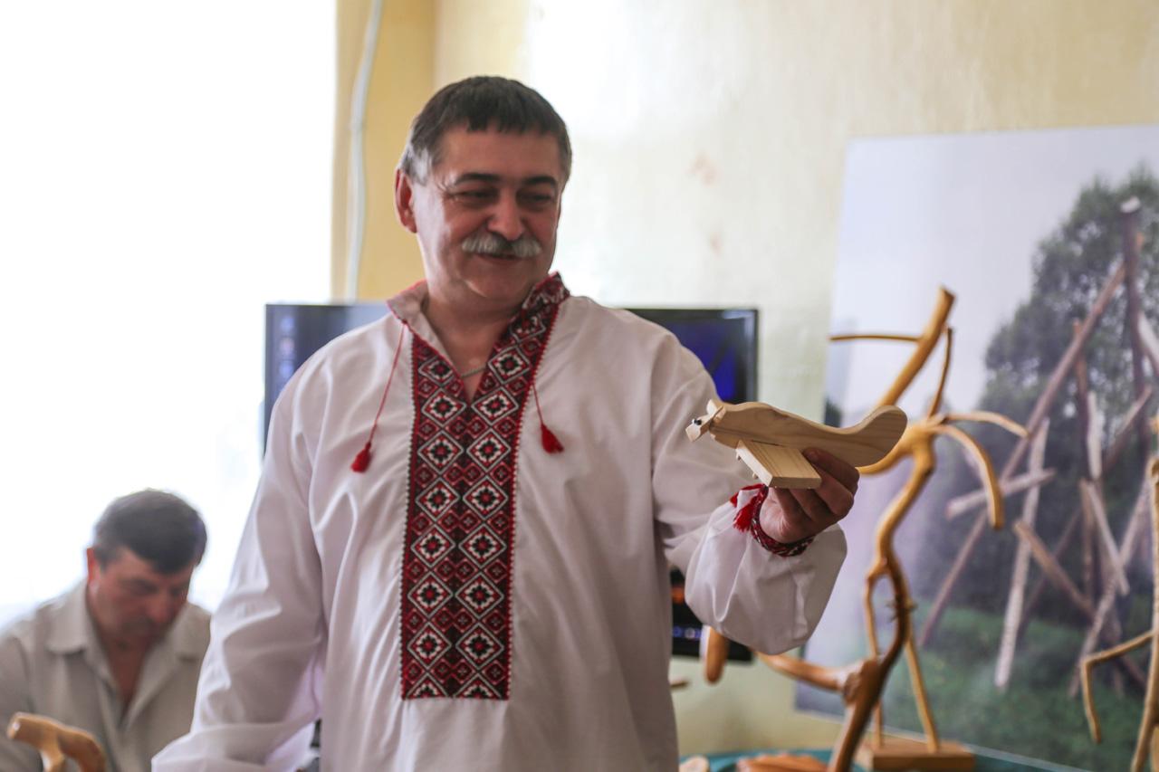 Григорий Андреевич Кочубей