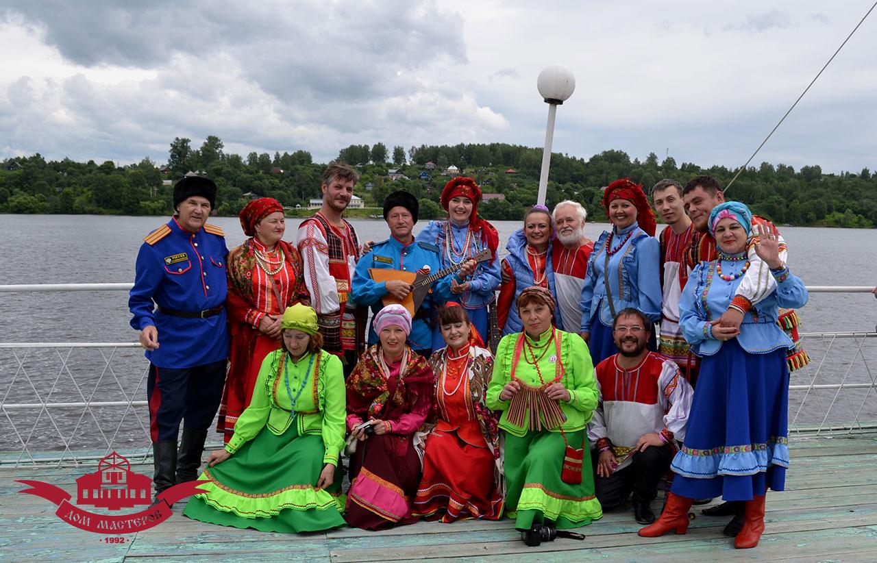 Калужская тальянка Калуга Дом мастеров