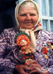 Татьяна Ивановна Бубнева