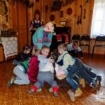 Осенины Дом мастеров Калуга
