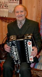 Челноков Николай