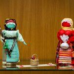 Выставка Пасхальный подарок
