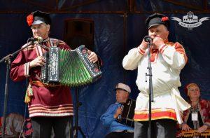 Калужская тальянка в Иваново
